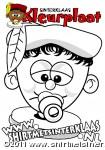 Kleurplaten Sinterklaas Babypiet.Sinterklaas Heeten Kleurplaten Shirtmetsinterklaas Nl
